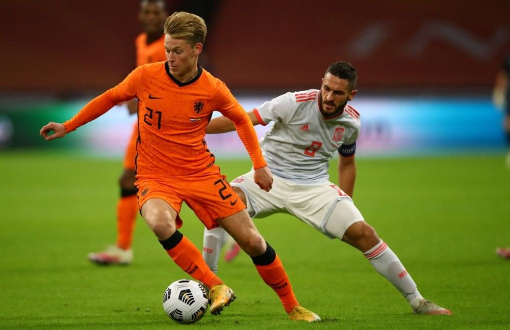 Euro 2020'nin en'leri: En değerli 11, en genç futbolcu kim? - 16