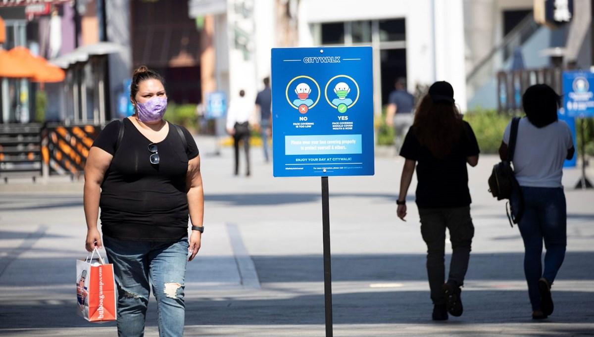 Corona virüs son durum: Vaka sayısı 22 milyonu geçti