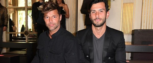 Ricky Martin ile Jwan Yosef evleniyor