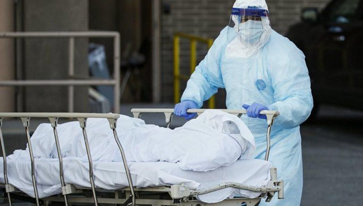 Oxford Üniversitesi tarafından Covid-19 nedeniyle ölecek insanları tahmin edebilen araç geliştirildi
