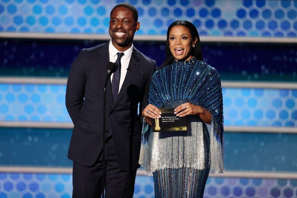 2021 Altın Küre Ödülleri'ni (Golden Globes 2021) kazananlar belli oldu (TAM LİSTE) - 47