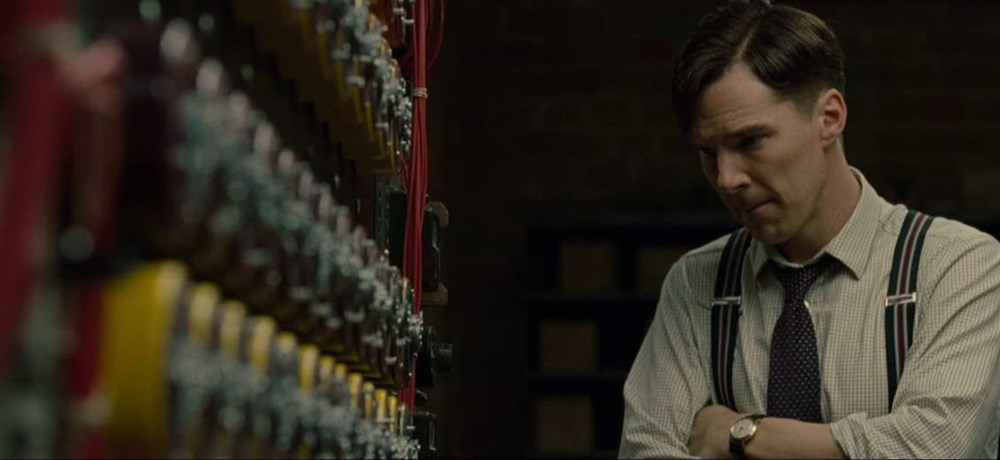 Dermot Turing: Enigma amcamı yanlış tanıttı - 9