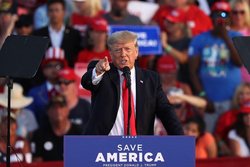 Donald Trump meydanlara döndü: Amerika'yı geri alacağız ve bunu yakında yapacağız - 3