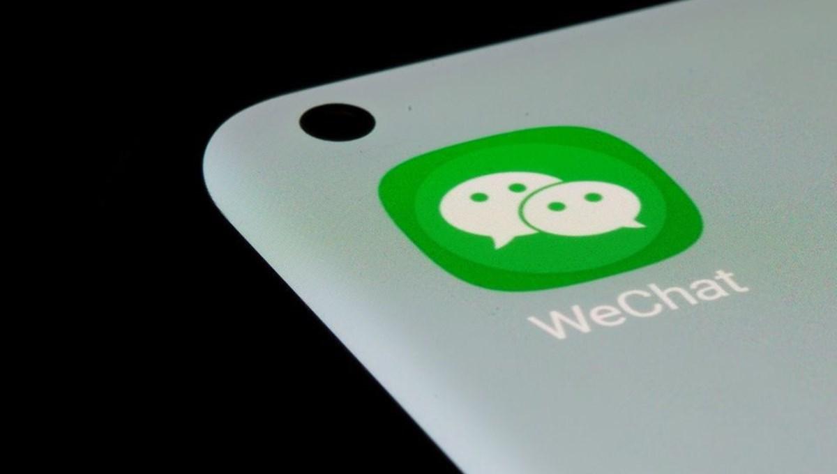 WeChat yeni üye kaydını durdurdu