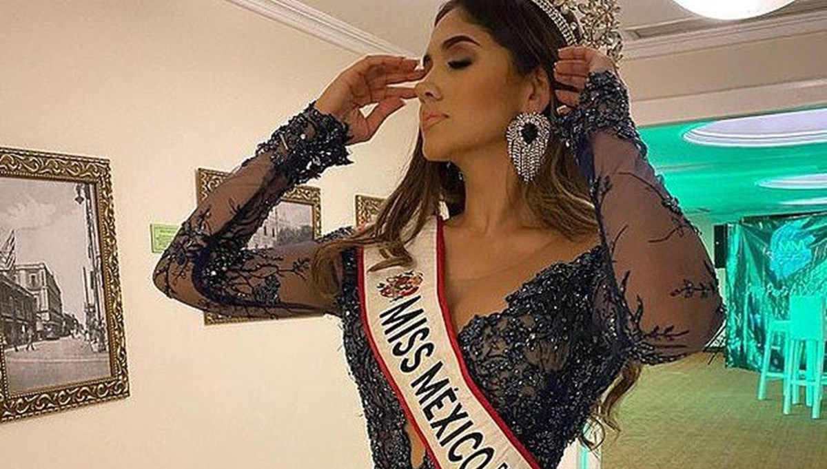 Meksika Güzellik Kraliçesi Laura Mojica Romero insan kaçırma suçlamasıyla tutuklandı