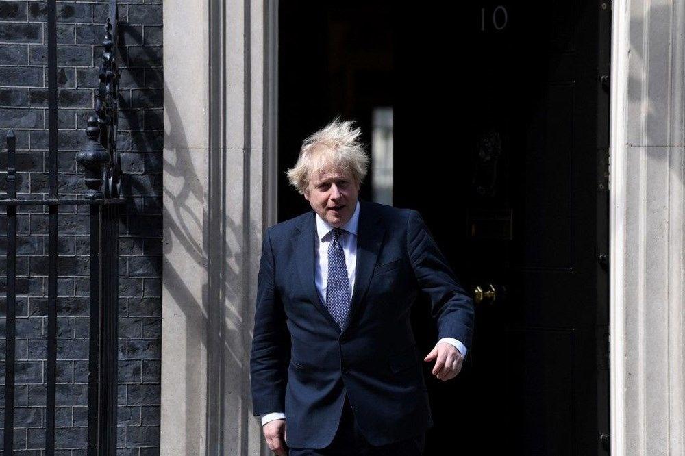 İngiltere Başbakanı Boris Johnson'dan aldatma savunması: Dedem Ali Kemal de çapkındı - 1