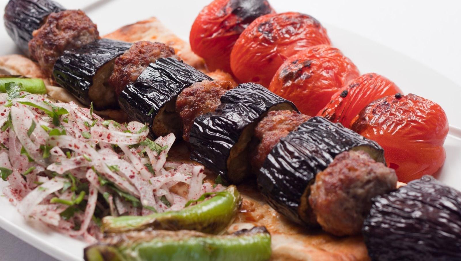 Kilis gastronomisi dünyaya açılıyor