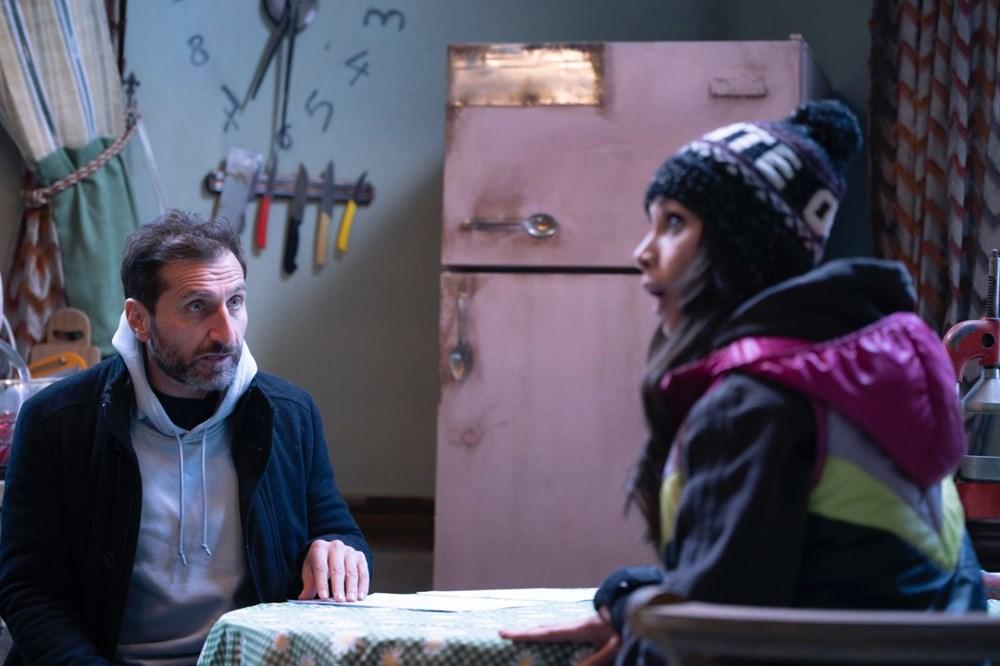 Ezel Akay'ın Osman Sekiz filminin çekim provaları başladı - 4