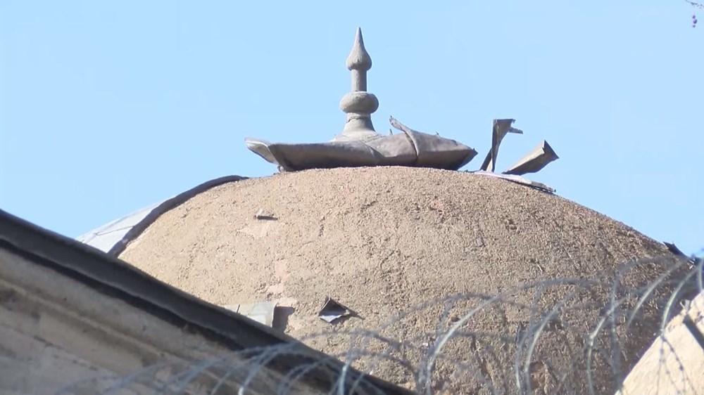 Vakıflar Genel Müdürlüğü: Süleymaniye Külliyesi'nde restorasyon emin ellerde devam ediyor - 9