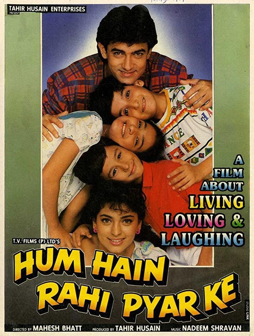 En iyi Aamir Khan filmleri (Aamir Khan'ın izlenmesi gereken filmleri) - 16