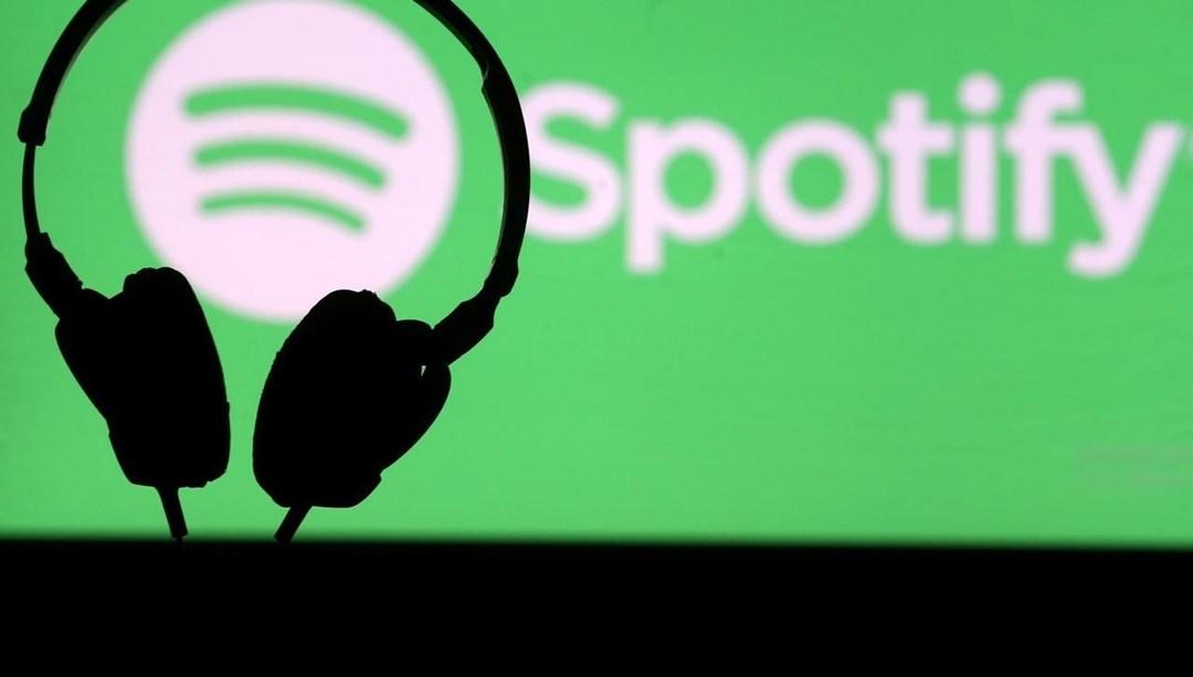Spotify hack'lendi: 300 bin hesap ele geçirildi