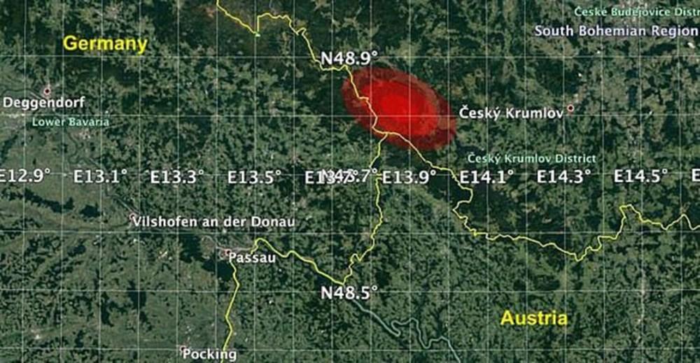 NASA, asteroit simülasyonun sonuçlarını yayınladı: Türkiye detayı - 5