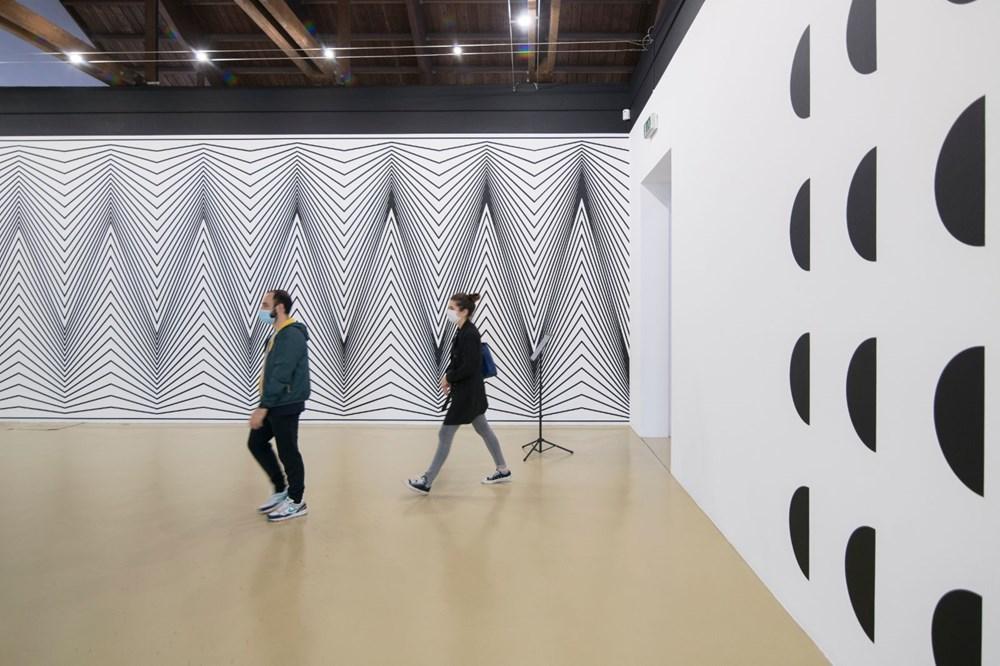 Aşılama merkezine dönüştürülen ilk kültürel mekan: Castello di Rivoli Çağdaş Sanat Müzesi - 3