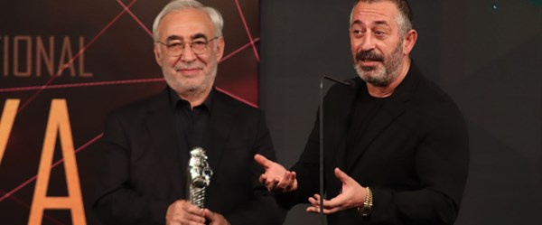 8. Malatya Uluslararası Film Festivali'ne görkemli açılış