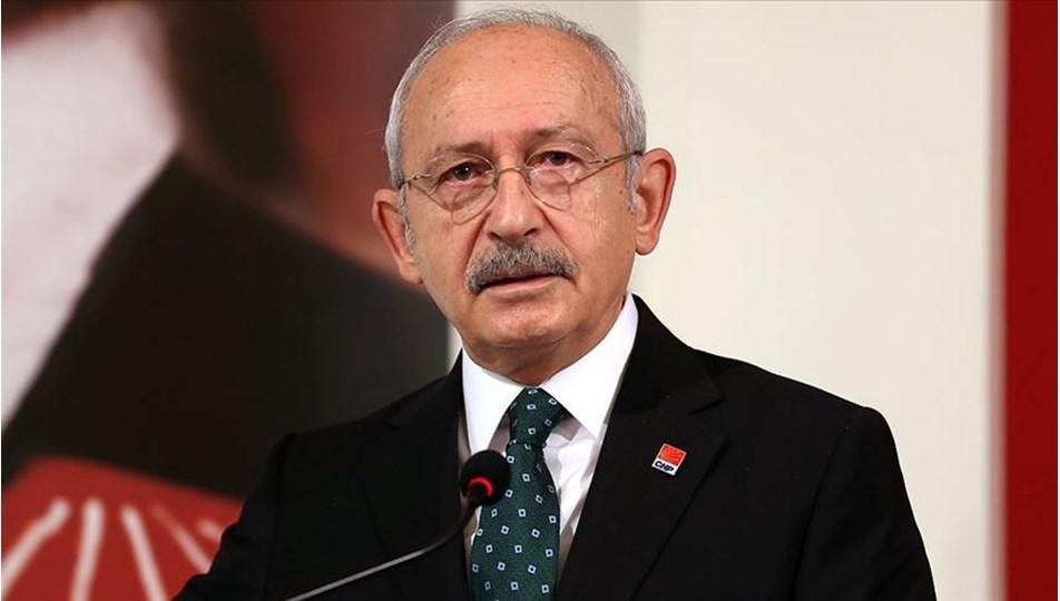 Kılıçdaroğlu: Resmi Gazete'de yayımlandığı gün AYM'ye gideceğiz | NTV