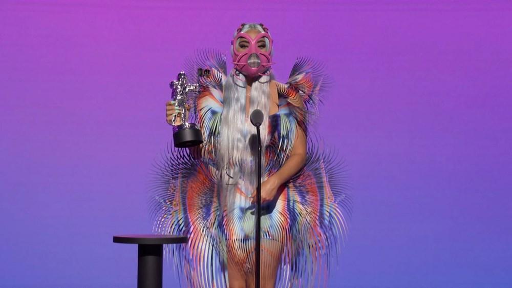 2020 MTV Video Müzik Ödülleri sahiplerini buldu - 2