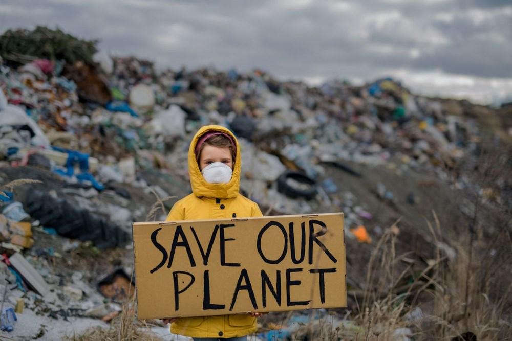 Bir milyar çocuk iklim krizi nedeniyle 'yüksek risk' altında - 11