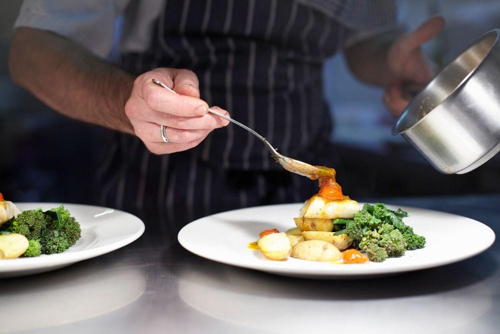 Restoran terbaik dunia pada tahun 2021 telah terungkap: Memenangkan 5 dari 10 penghargaan terakhir - 19
