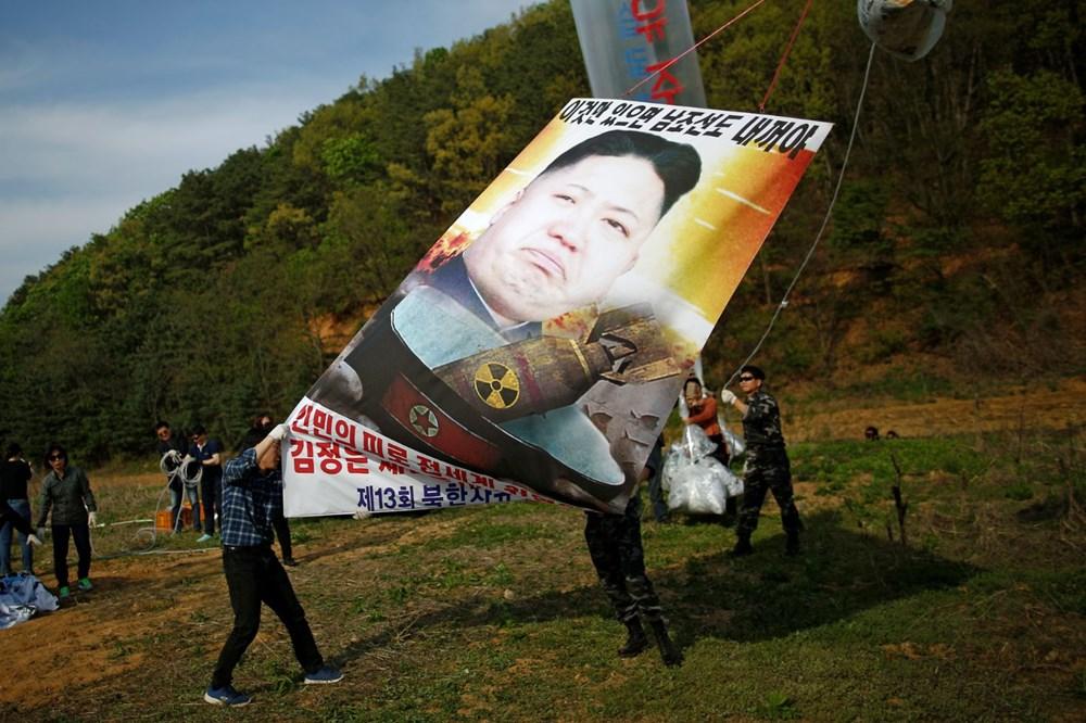 Kuzey Kore lideri Kim Jong-Un, kot pantolon ve yabancı filmlere karşı neden savaş açtı? - 6