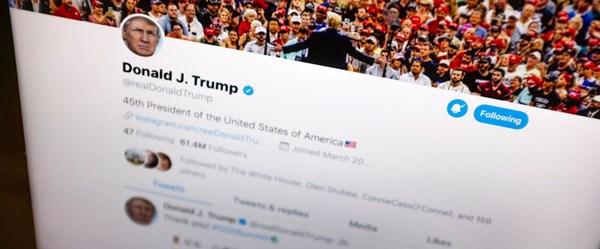 Twitter, kuralları ihlal eden siyasilere 'uyarı etiketi' getiriyor