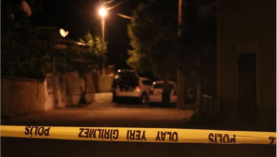 Şanlıurfa'da kadın cinayeti: Eşini boğarak öldürdü