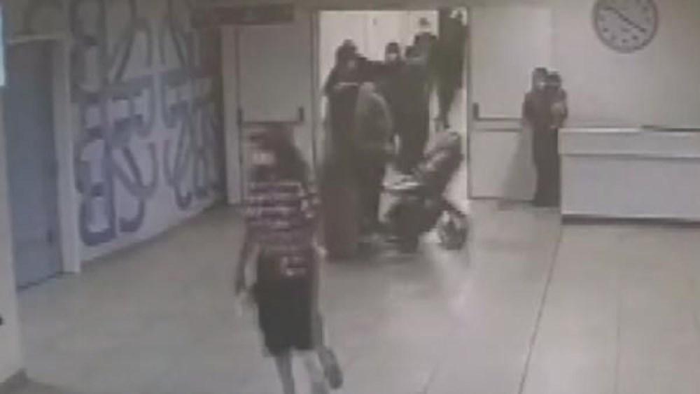 Şişli'de hastaneden bebek kaçırmaya çalıştı: Kendi bebeğime benzettim - 9