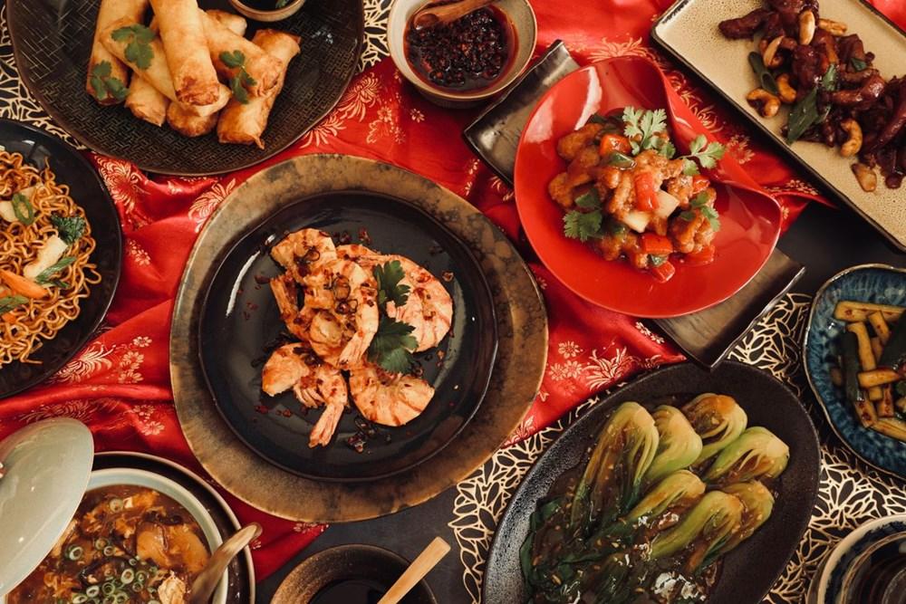 Restoran terbaik dunia pada tahun 2021 telah terungkap: Memenangkan 5 dari 10 penghargaan terakhir - 42