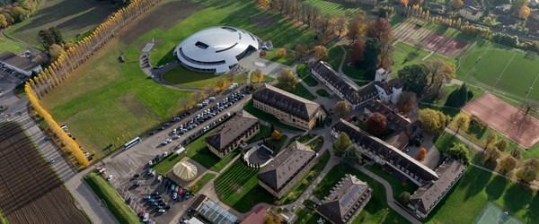 Dünyanın en pahalı okulu İsviçre'de (Yıllık 113 bin dolar)