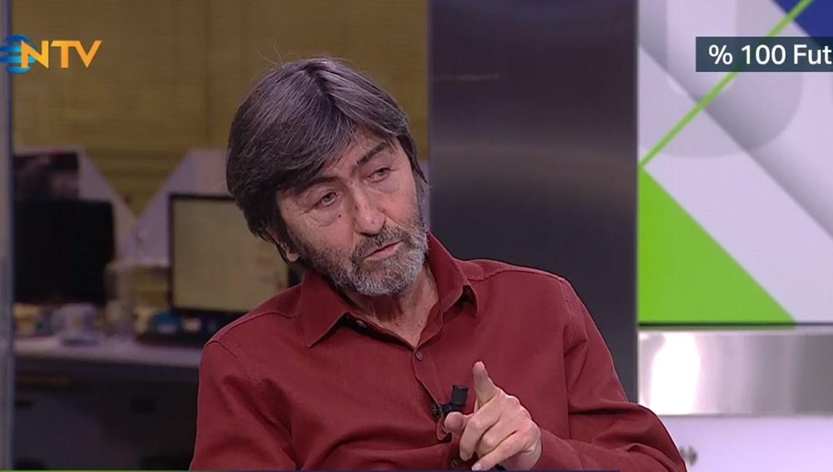 """""""Fenerbahçe maçı geçen hafta kazanmış"""""""