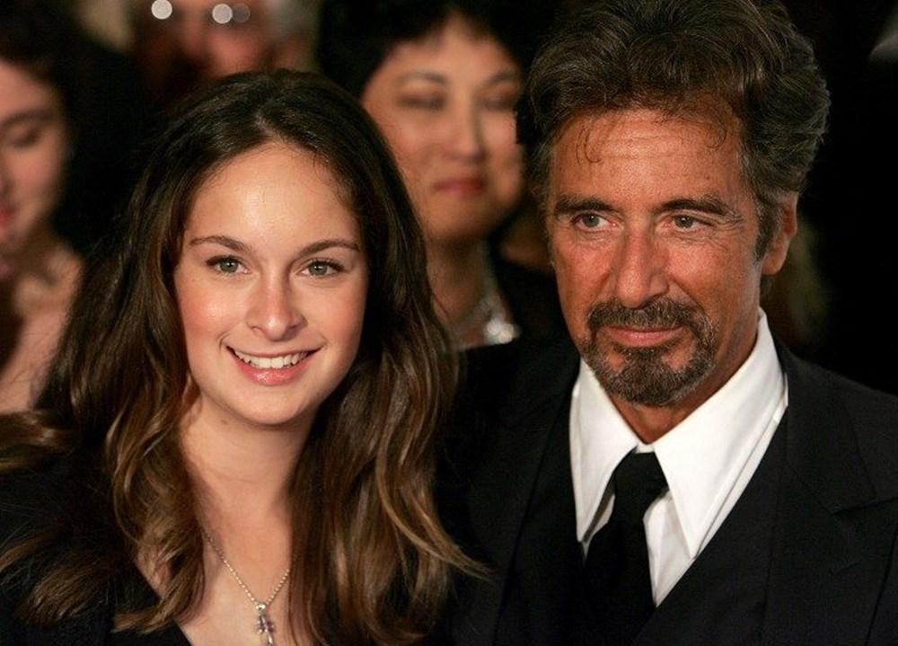 81. doğum gününde 81 fotoğrafla Al Pacino - 47