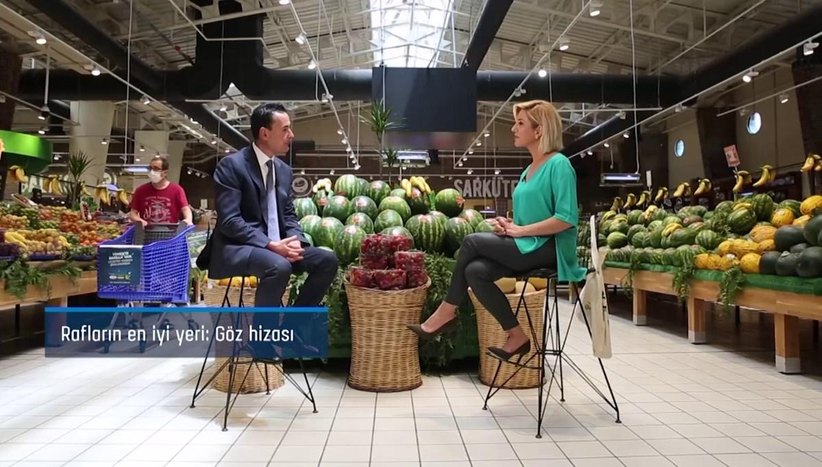 Marketlerin en değerli yeri neresi? (24 Temmuz 2020)