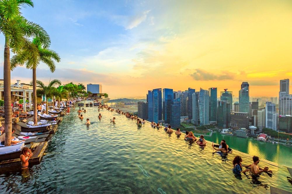 Dünyanın en iyi 37 şehri (Türkiye'den de 1 şehir listede) - 15