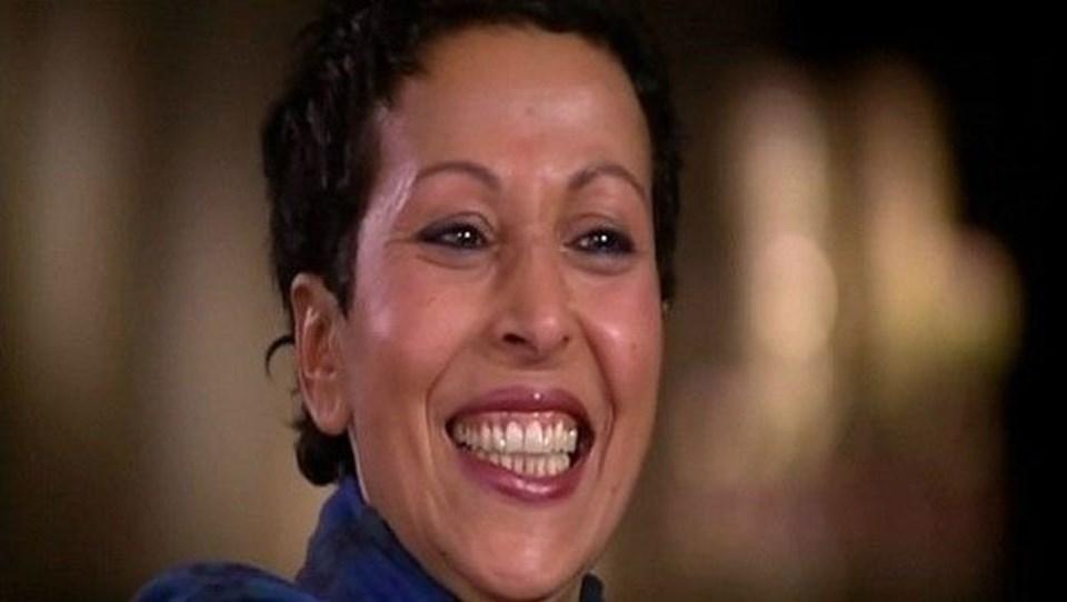 Yahya El Jabalye'nin hayatını değiştiren Fatima Baraka