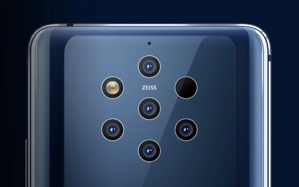 Nokia 108 MP'lik telefon ile geri dönüyor - 2