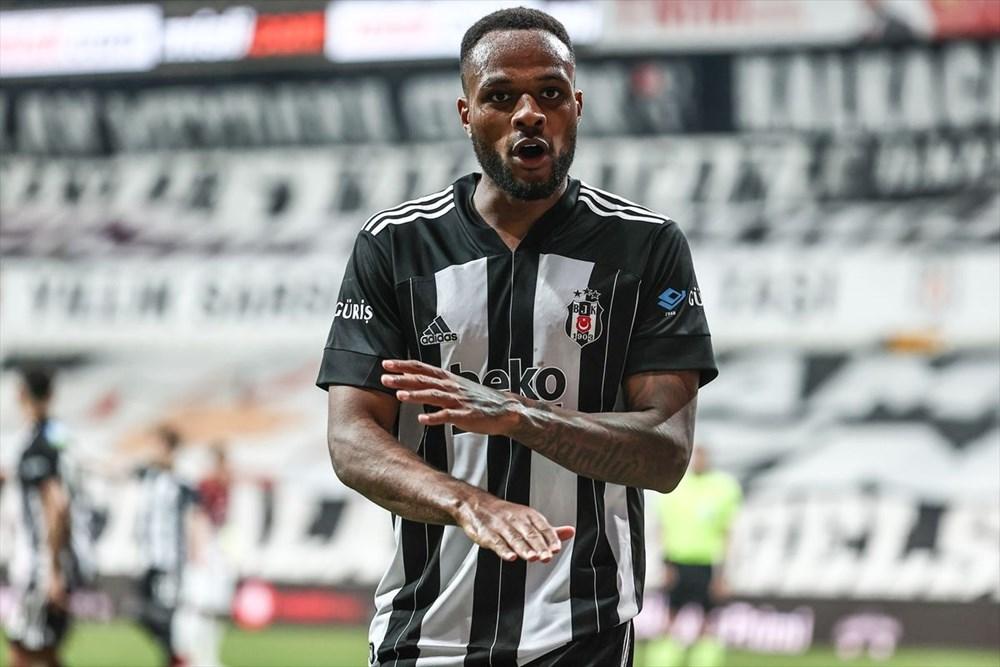 Beşiktaş'tan 7 gollü galibiyet - 9
