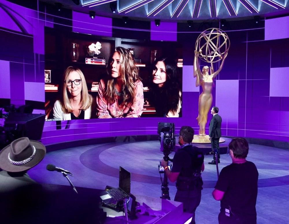 2020 Emmy Ödülleri'nin sahipleri belli oldu - 21