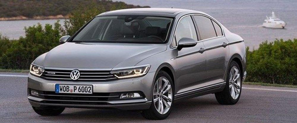 İkinci elde en çok satılan 10 otomobil markası - 15