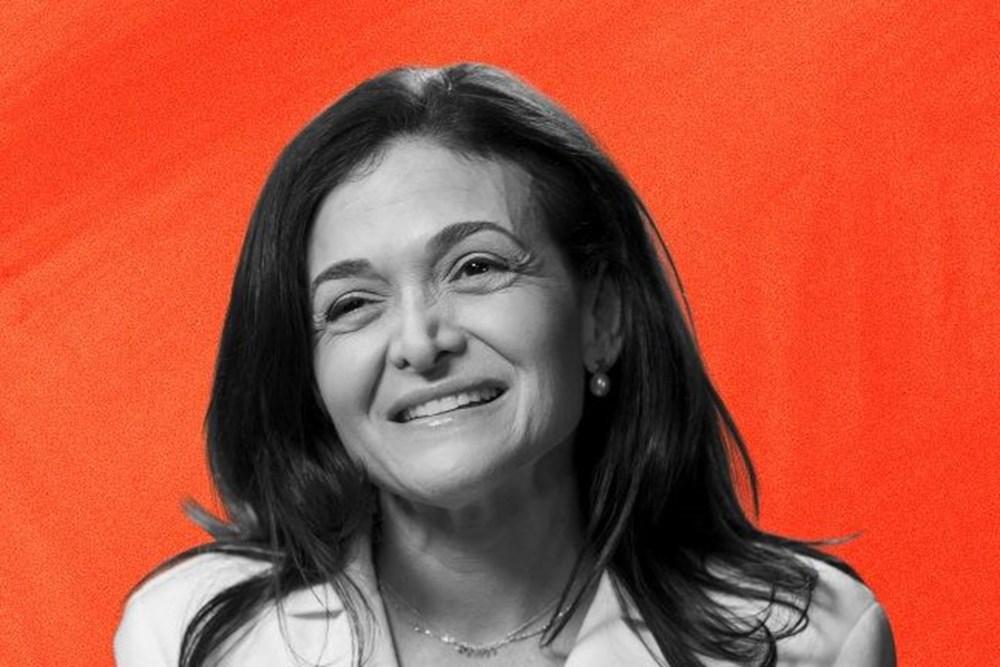 Fortune, dünyanın en güçlü 50 kadınını açıkladı - 11