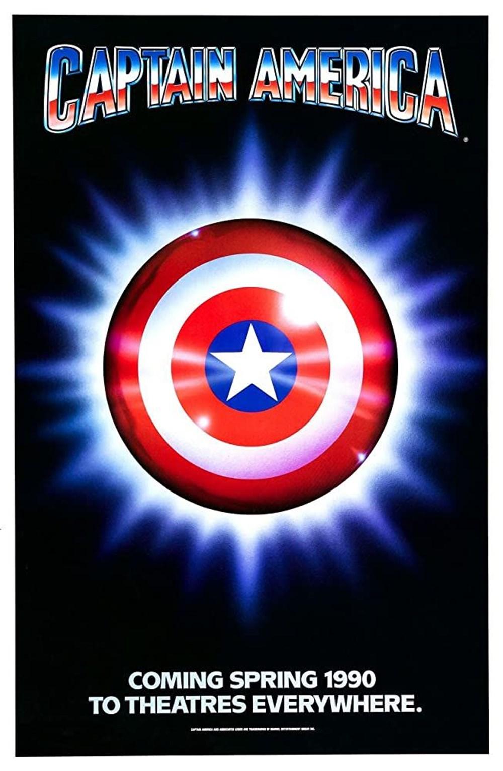En iyi Marvel filmleri - 5