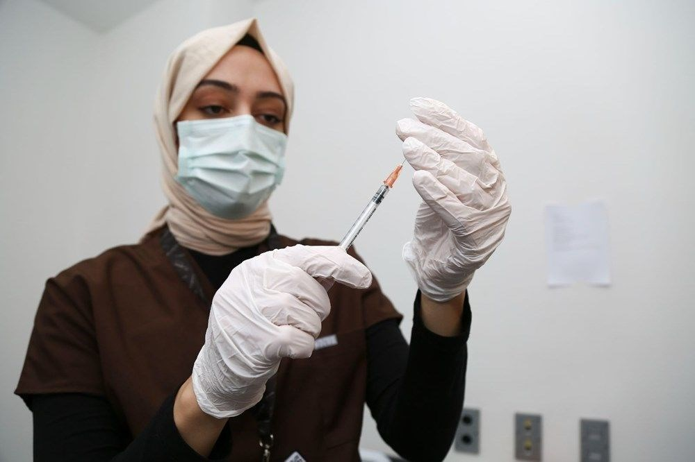 BioNTech aşısı ileride soruna yol açar mı? - 7