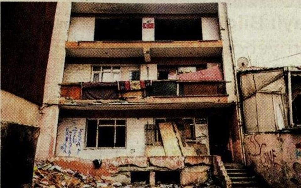 Bölge sakinleri boş binalar nedeniyle güvenlik sorunu da yaşadıklarını metruk binaların yıkılmadığını belirtiyor. Tinercilerin yangınlara sebep olduğunu belirten bölge halkı, hırsızlıkların da arttığını söylüyor. Bölgede düşük fiyatli evler nedeniyle fuhuş yapıldığı da iddialar arasında.