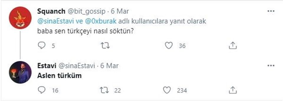 Twitterdaki İlk Tweet 2 Buçuk Milyon Dolara Satıldı Alıcı Türk Çıktı