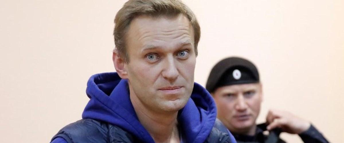 Aleksey Navalny'nin hayatını biz kurtardık