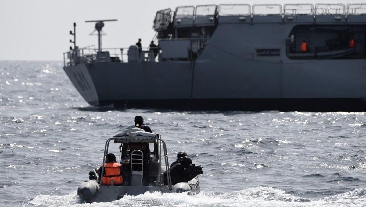 Somali'de korsanlar, Panama bayraklı bir gemiyi kaçırdı