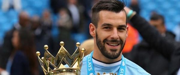 Negredo'dan Manchester City'e tebrik