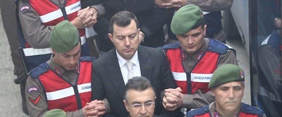 Erdoğan'ın eski yaveri Ali Yazıcı