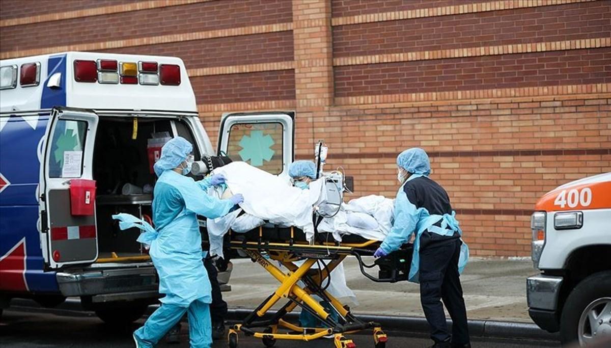 Kalp krizi geçiren hasta yoğun bakımda yer bulayınca öldü