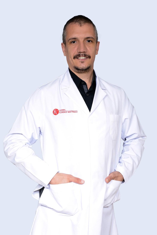 Yrd. Doç. Dr. İbrahim Alataş