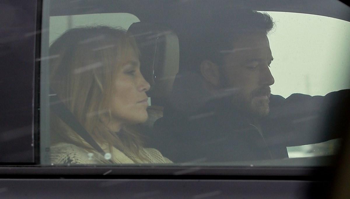 İddialar doğru çıktı: Jennifer Lopez ile Ben Affleck yeniden birlikte