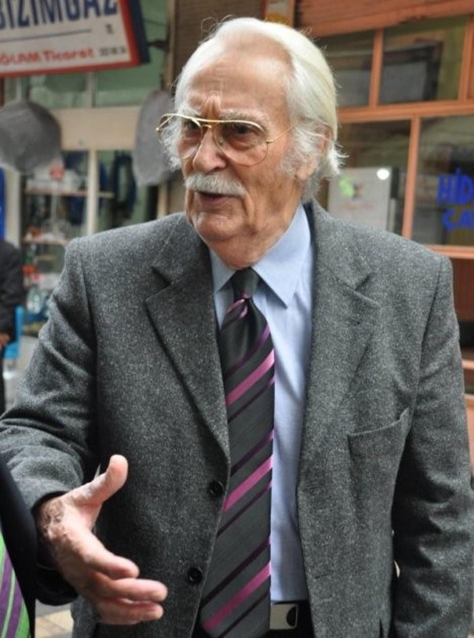 Kolçak son olarak Beyaz Melek filminde rol almıştı.